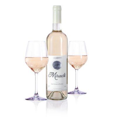 Mirachi Sauvignon Blanc 2016