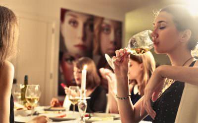 Care este temperatura corecta de servire a vinului in functie de culoare si tip