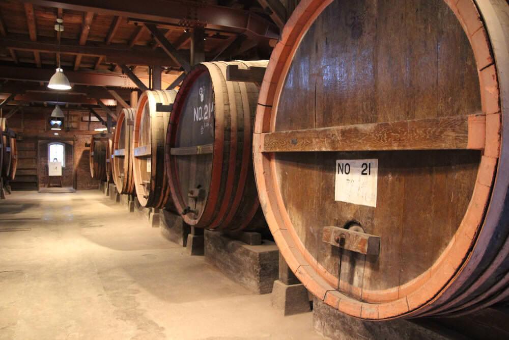 incaperi pentru depozitatrea corecta a vinului