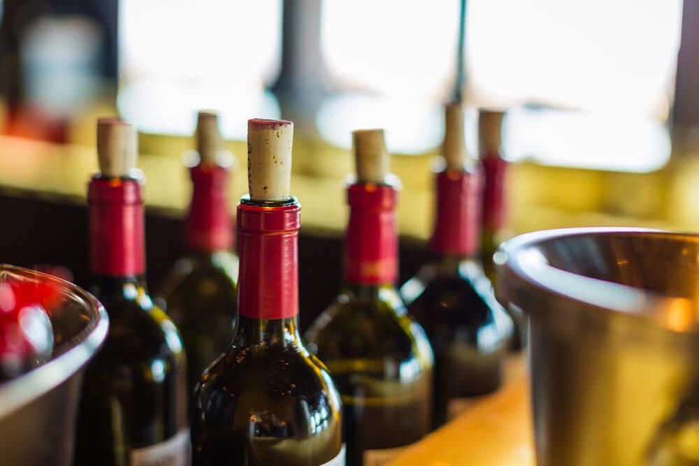 Temperatura si umiditatea optime pentru depozitarea vinului