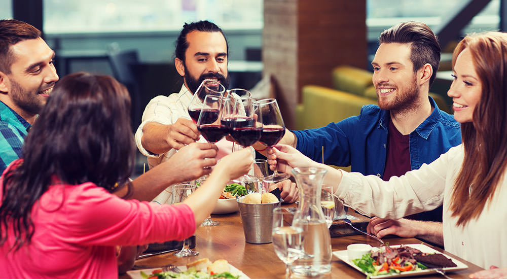 Wine bars în România