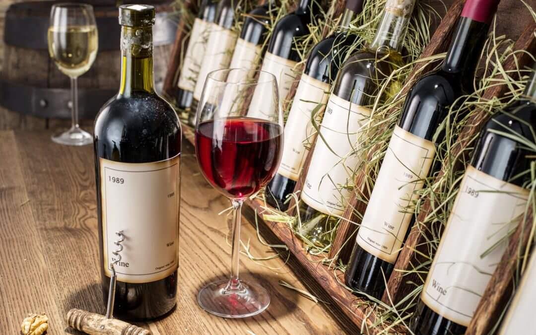 Eticheta vinului: Ce informatii pretioase ascunde si cum te ajuta sa faci cea mai buna alegere