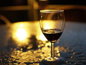 pahar vin desert